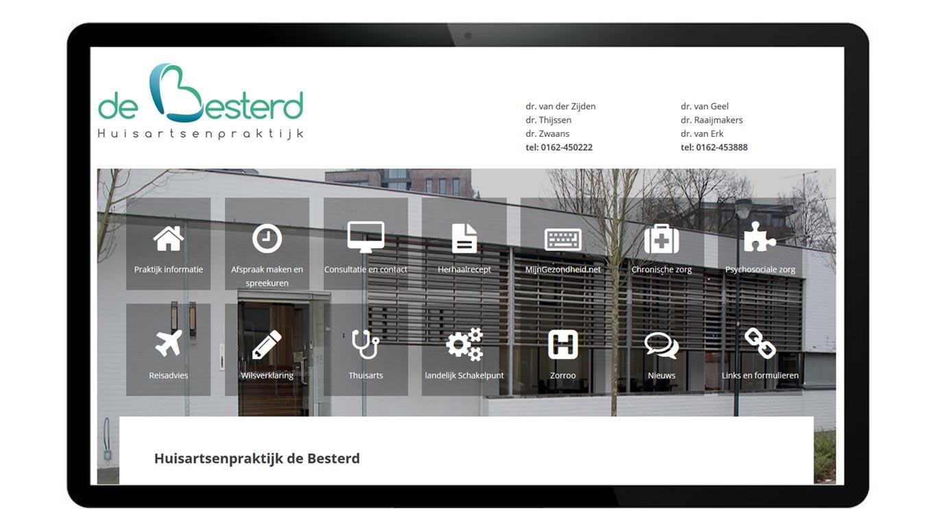 de-besterd-homepage