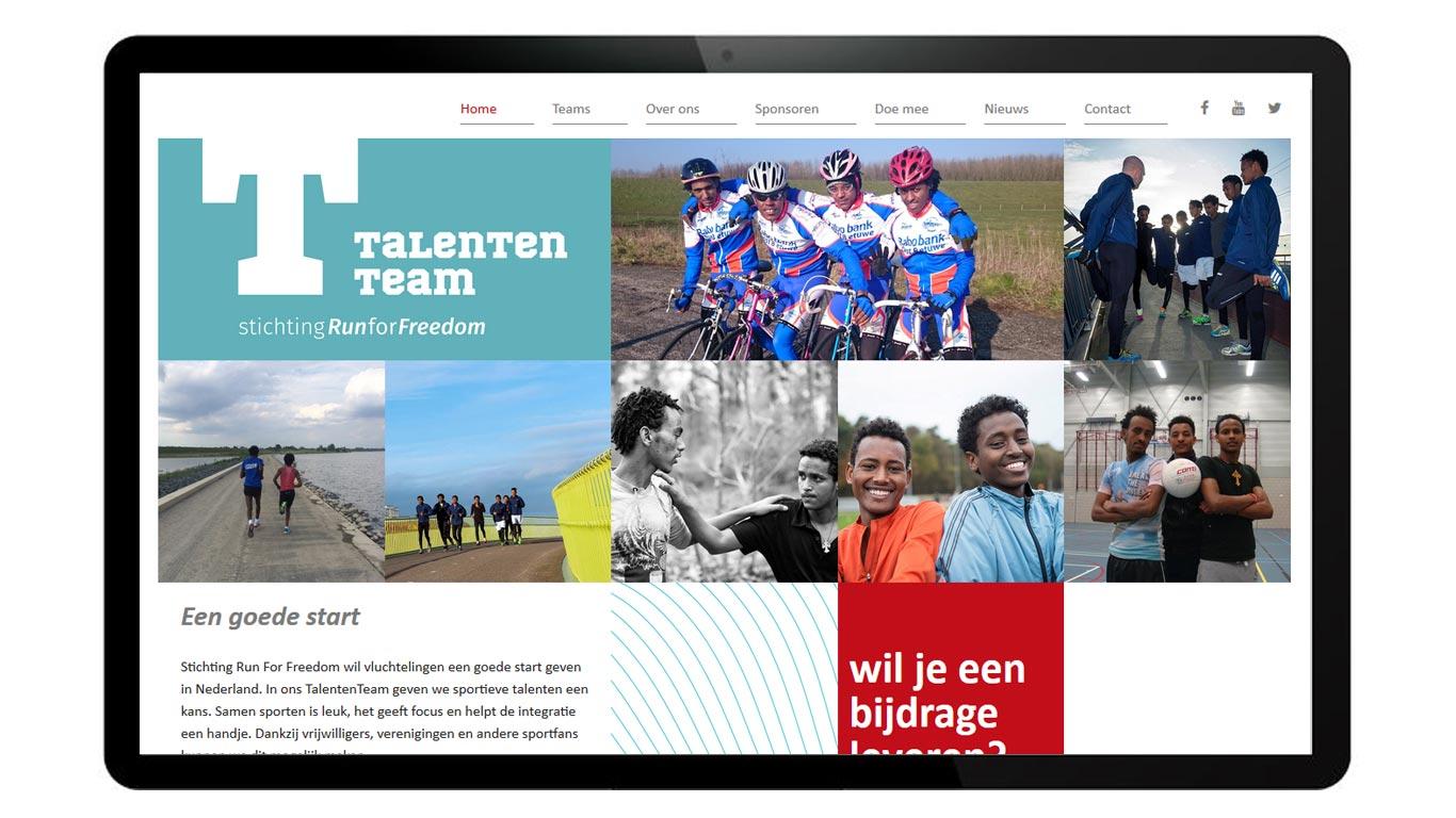 talententeam-homepage